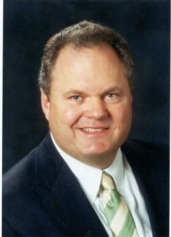 Texas State Senator Craig Estes (R-Wichita Falls)