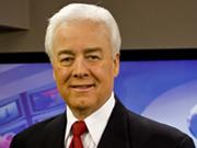 SkyAlert10 chief meteorologist Alan Mitchell