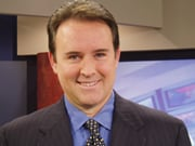 KTEN News main news anchor Scott Sams