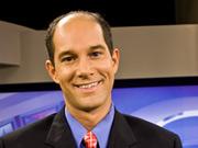 SkyAlert10 meteorologist Collin Daly