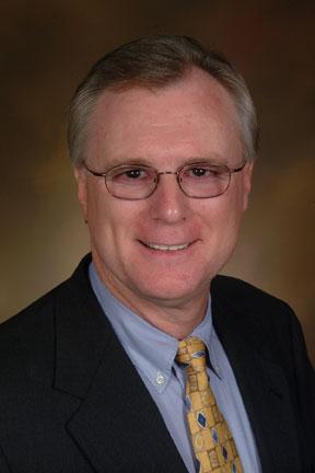Ronald Seal, New Texoma Medical Center CEO