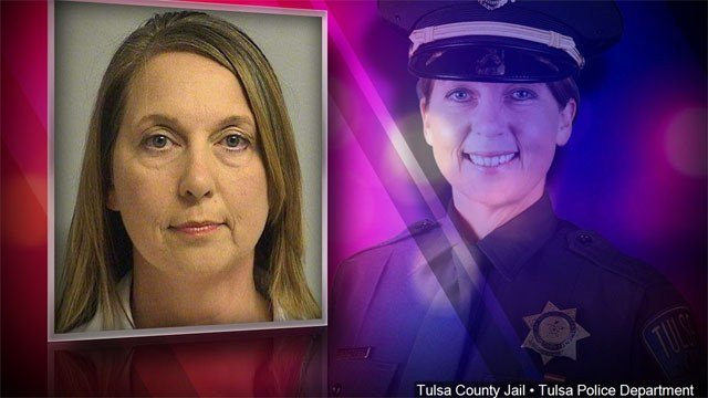 Betty Jo Shelby / Tulsa Co. Jail, Tulsa PD
