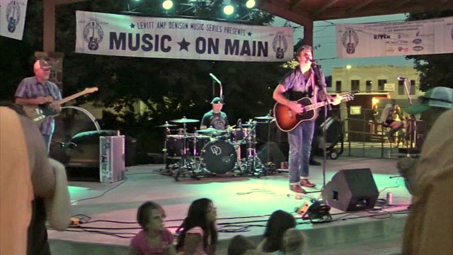 Your vote could bring Music on Main back to Denison in 2018. (KTEN)