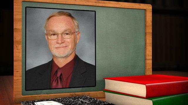 KTEN / Colbert Public Schools