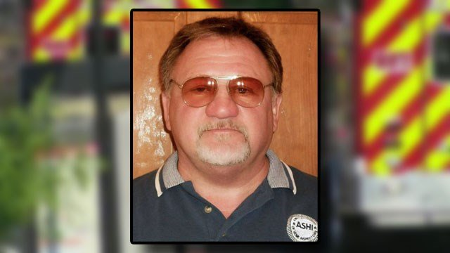 James T. Hodgkinson (Facebook)