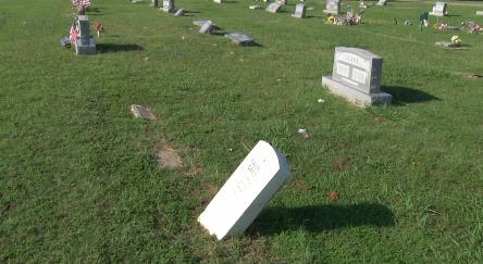 Highland Cemetery (KTEN)