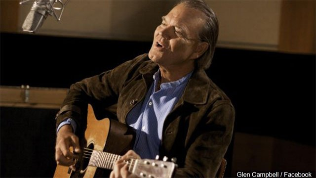 Glen Campbell/Facebook
