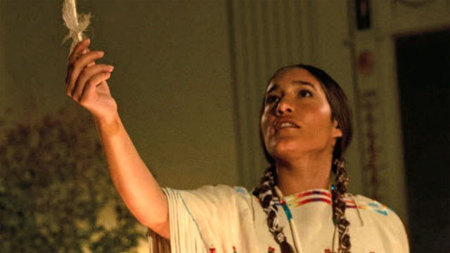 Chickasaw Nation Productions