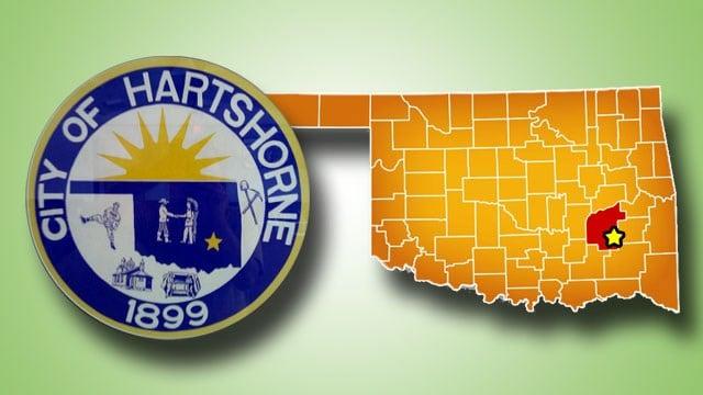 Hartshorne, Oklahoma