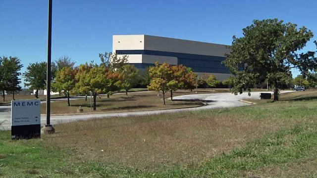 The MEMC building in Sherman has been purchased by Finisar Corporation. (KTEN)