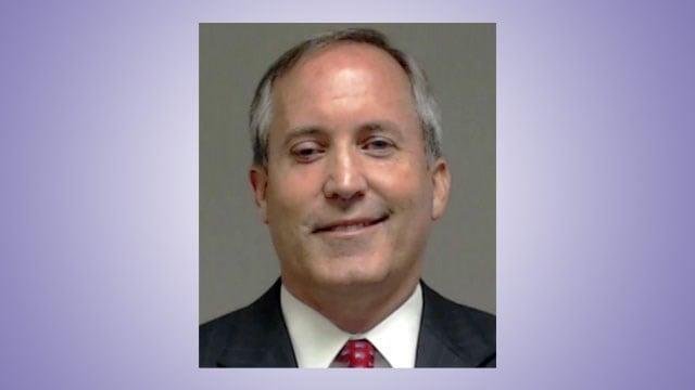 Texas Attorney General Ken Paxton (Photo: Collin County)