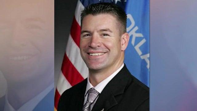 Oklahoma State Rep. John Bennett (R-District 2)