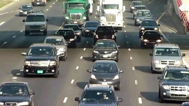 AAA: Thanksgiving Holiday Travel Volume to Break 12-year Record