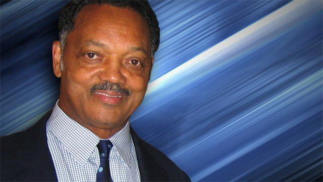 Rev. Jesse Jackson discloses Parkinson's diagnosis