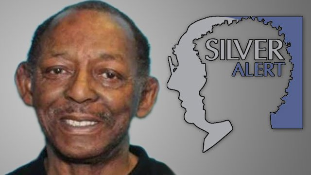 A Silver Alert was issued for David Lee Reed of Dallas. (KTEN)