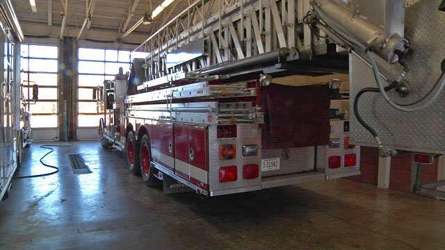 The Ardmore Fire Department has issued a burn ban as drought conditions intensify. (KTEN)
