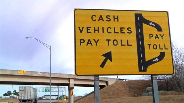 Tolls on Oklahoma turnpikes will be going up starting in January. (KTEN)