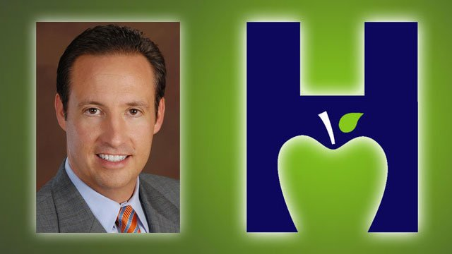 Preston Doerflinger resigned as acting head of the Oklahoma State Department of Health. (KTEN)