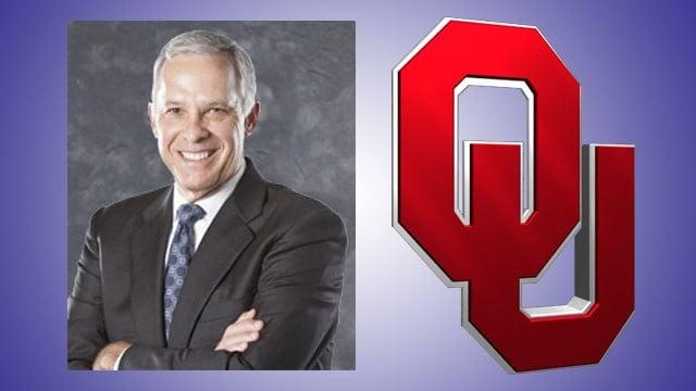 University of Oklahoma Regent Kirk Humphreys (KTEN)