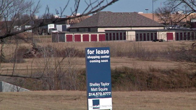 Ardmore business leaders see a strong year ahead in 2018. (KTEN)
