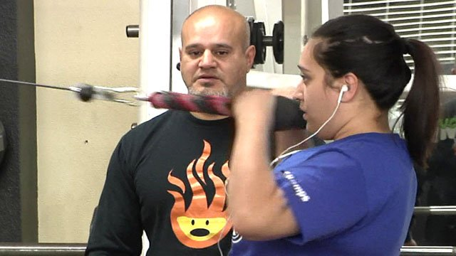 Exercise is high on the list of 2018 resolutions. (KTEN)