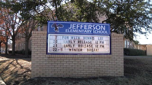 Sherman ISD elementary schools are at capacity. (KTEN)