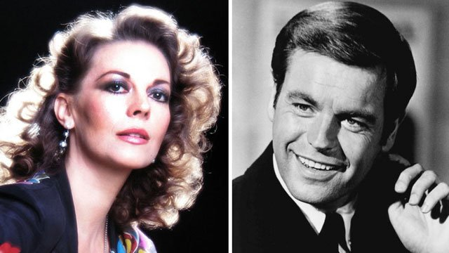 Natalie Wood and Robert Wagner (By Jack Mitchell, CC BY-SA 4.0-3.0-2.5-2.0-1.0/Public Domain)