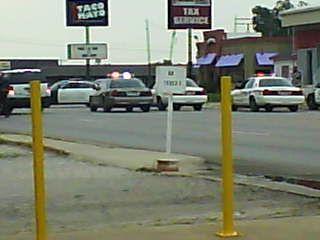 Two Seminole County deputies were killed in 2009 as they tried to arrest Ezekiel Holbert. (KFOR)