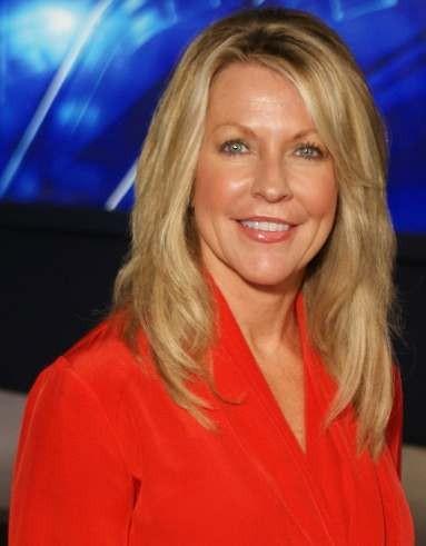 Paula Meacham