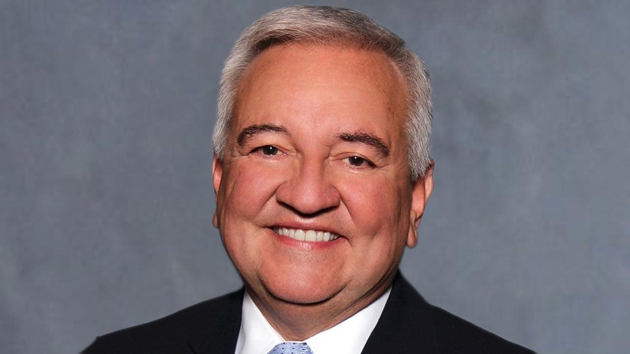 Oklahoma Secretary of State Dave Lopez (Photo: sos.ok.gov)