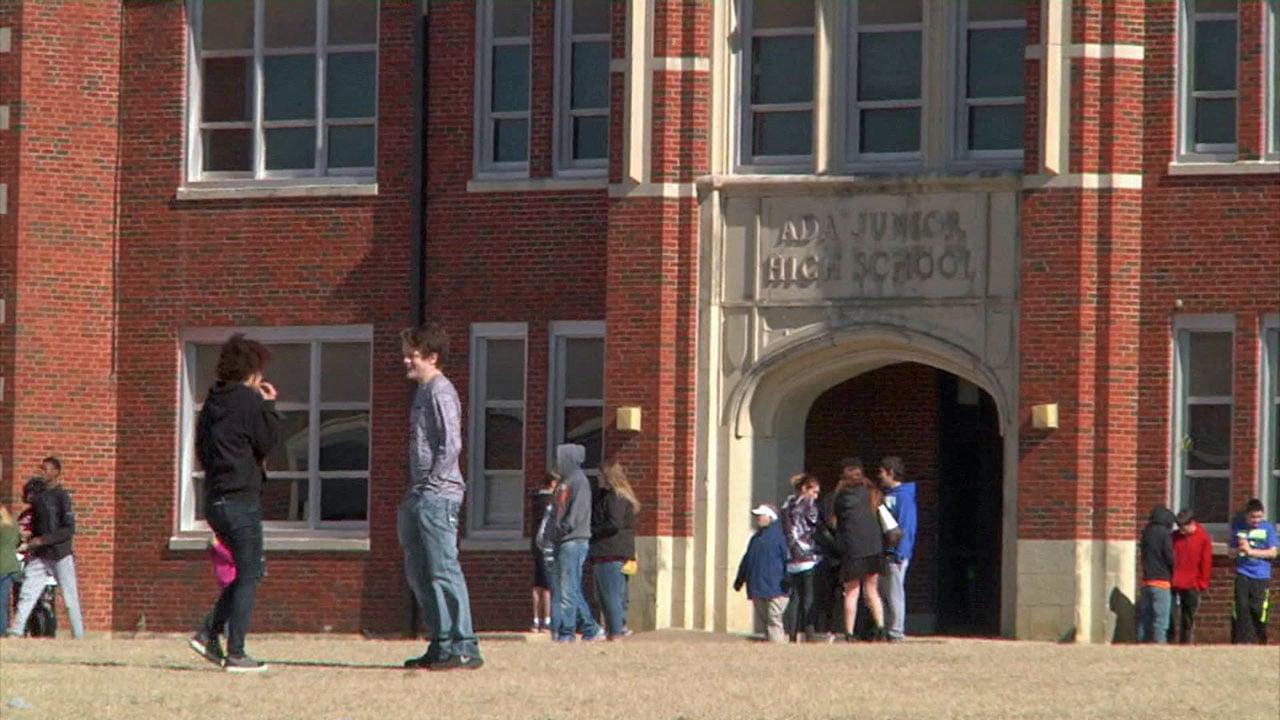 Teachers at Ada schools are getting a big pay bump. (KTEN)