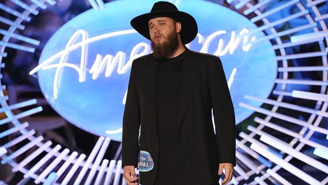 Trevor McBane is one of the top 24 contestants in the American Idol competition. (ABC/Eric McCandless)