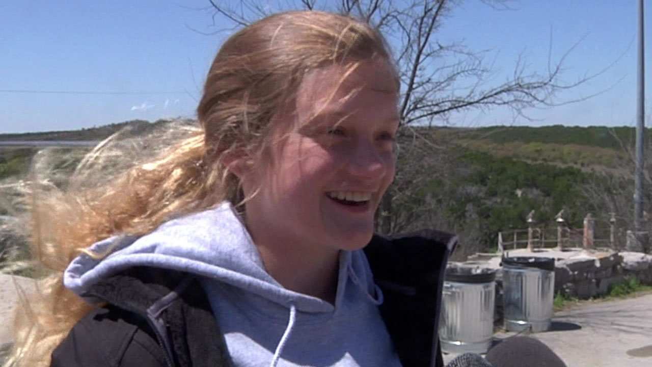 Murray County 4-H Shooting Sports competitor Cassidy Allen will participate in the national championships. (KTEN)