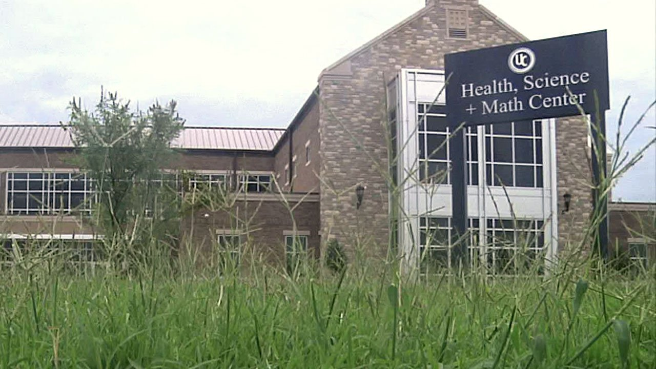 UCSO may have found a partner to provide nursing classes at its Ardmore campus. (KTEN)