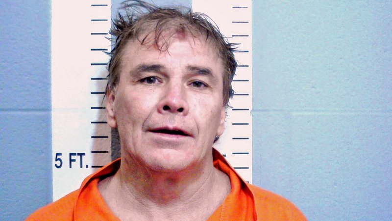 Kevin Fowler (Carter County Jail photo)
