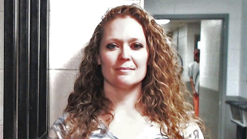 Cassandra White (Davis PD photo)