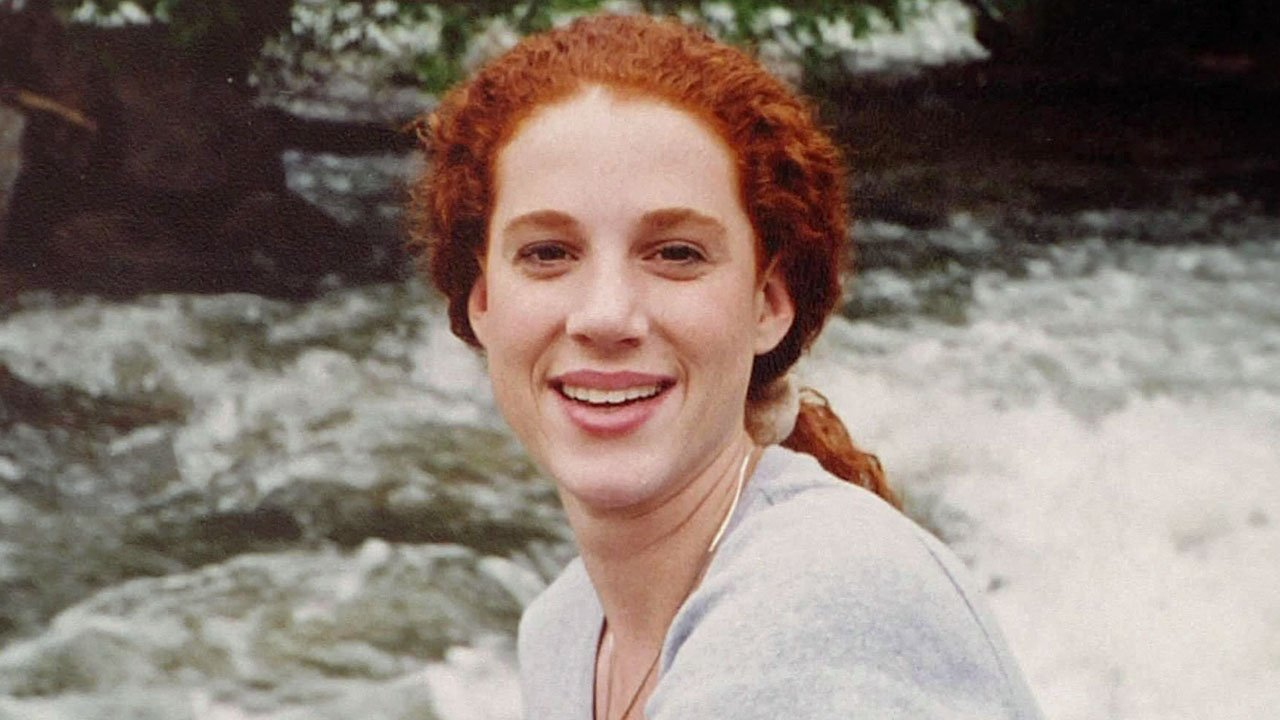 Jennifer Harris was murdered in 2002.