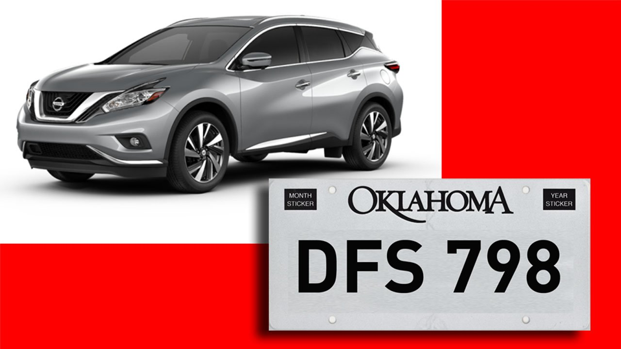 Judith Turner was driving a silver 2018 Nissan Murano similar to this. (KTEN)