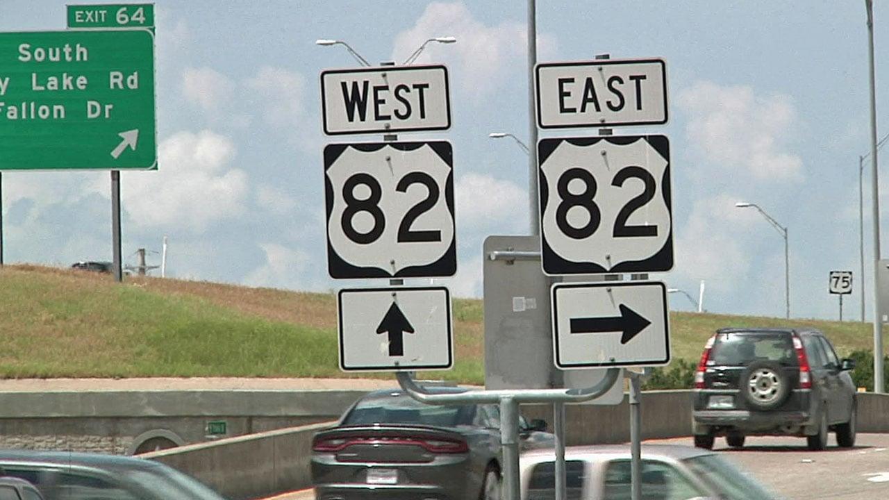 The Grayson County Thoroughfare Plan aims to make make commuting easier. (KTEN)