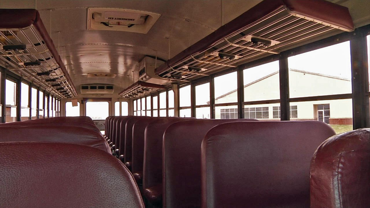 Sherman ISD says staggered start times will help the district better utilize its bus fleet. (KTEN)