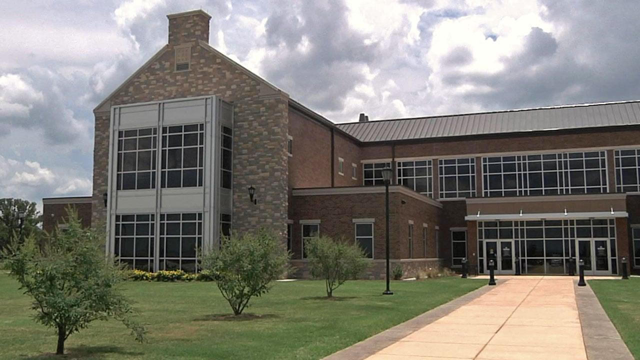 The University Center of Southern Oklahoma will offer a nursing program from Langston University in 2019. (KTEN)
