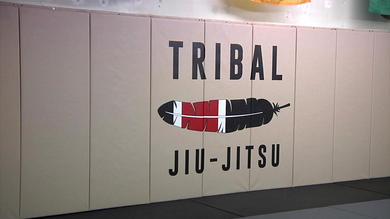 Tribal Jiu-Jitsu in Ardmore will host a women's self-defense seminar. (KTEN)