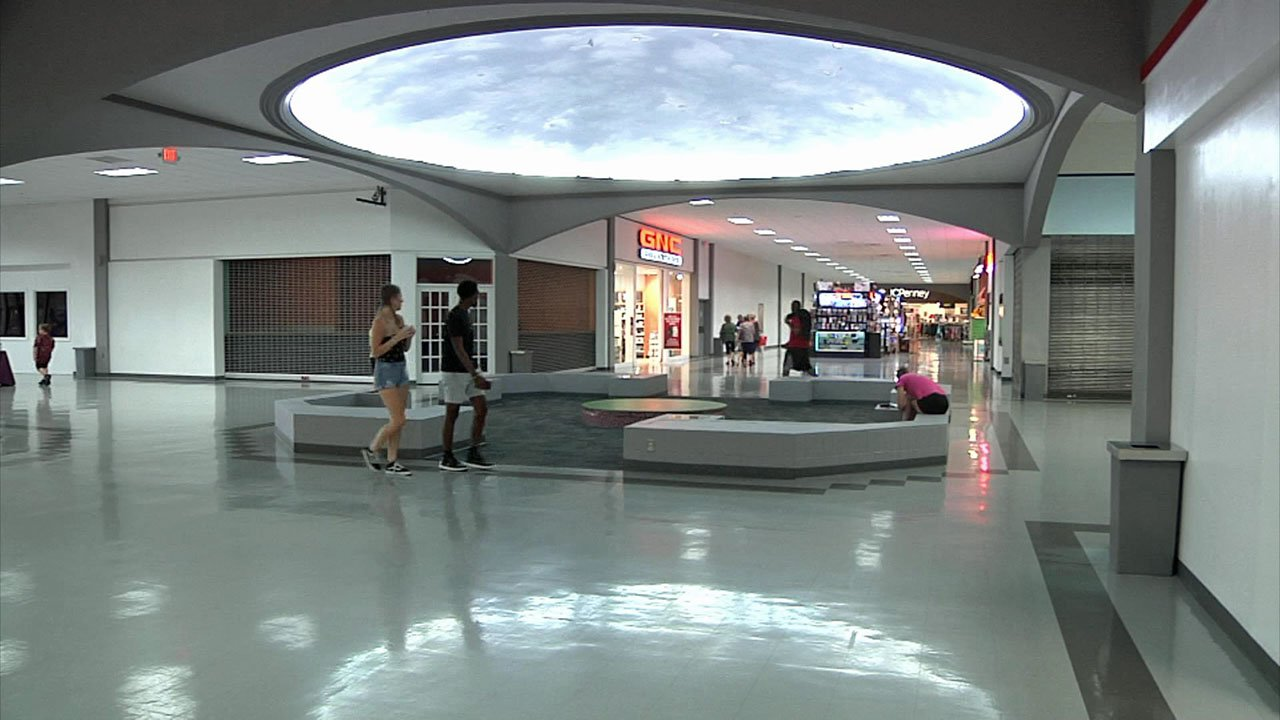 The Shops at Ardmore will celebrate the city's birthday on July 21, 2018. (KTEN)