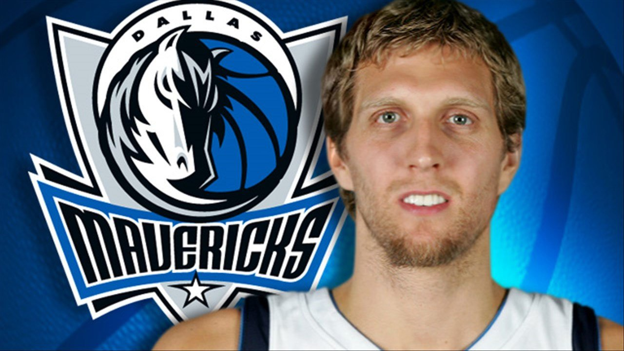 Dalllas Mavericks veteran Dirk Nowitzki will be the first player in NBA history to play 21 consecutive seasons for the same team.