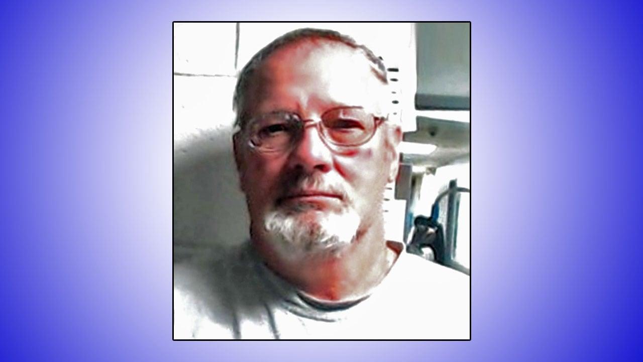 Joe Eastwood (Garvin County Jail)