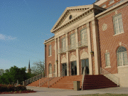 Kidd-Key Auditorium