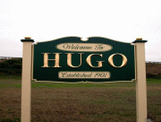 Hugo, Oklahoma
