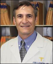 Dr. John Sciortino