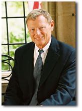 U.S. Senator Jim Inhofe (R-OK)