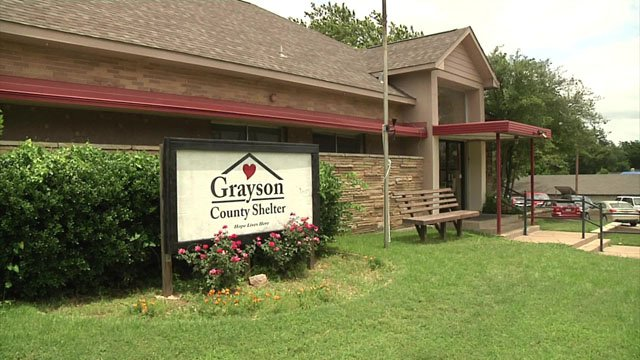 Grayson County Shelter